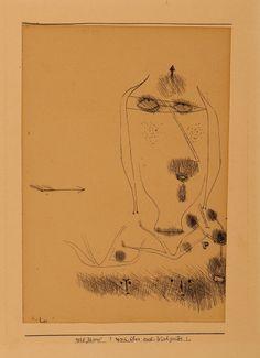Paul Klee - Artists - Moeller Fine Art