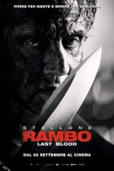 Trailers, TV spots, featurette, images and posters for RAMBO: LAST BLOOD starring Sylvester Stallone. Rambo 4, John Rambo, Sylvester Stallone, Scary Stories To Tell, True Stories, Toy Story, Martin Eden, Movies To Watch, Film Noir