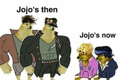 Jojo's Bizarre Adventure Anime, Jojo Bizzare Adventure, Jojo Now, Prison Memes, Green Dolphin, Jojo Parts, Jojo Anime, Jotaro Kujo, Fanart