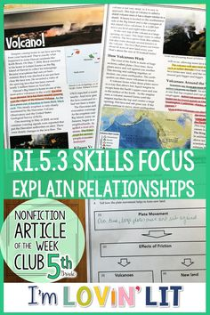RI.5.3 Explain Relat
