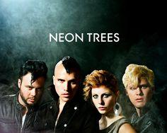 Neon trees - Bing Images