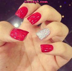 Elegant Nail Art Designs 2014 new Nail Art 2014