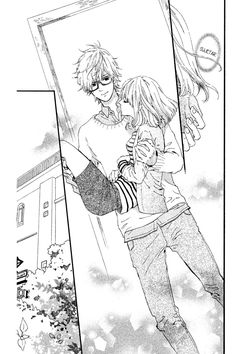 Sekai no Hashikko to Anzu Jam Capítulo 1 página 5 (Cargar imágenes: 10) - Leer Manga en Español gratis en NineManga.com