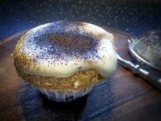 Noch mehr Lakritz-Muffins... oder natürlich: Múffur