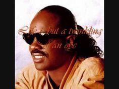 Stevie Wonder- Stay Gold lyrics (+playlist)