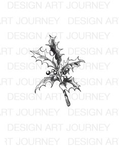 Christmas Holly Small Stamps, Journey, Artwork, Christmas, Beautiful, Seals, Xmas, Work Of Art, Auguste Rodin Artwork