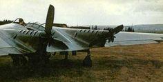 Rare Color Photos of the German Luftwaffe in WW2 (40 photos)