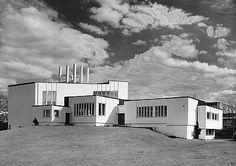 Community Center Stephanus (1965-68) | Alvar Aalto