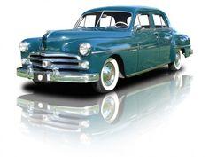 1950 Dodge Meadowbrook | Car Pictures