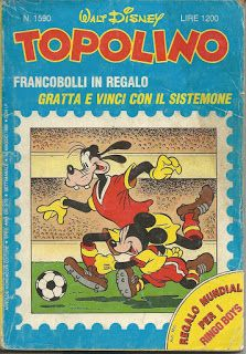 Museo online di Mattia: Topolino 1986 n. 1590 Comic Books, Comics, Disney, Cover, Art, Museums, Art Background, Kunst, Cartoons