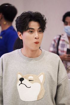 Cute Gay Couples, Cute Couples Goals, Bright Pictures, Thai Model, Guppy, Thai Drama, Handsome Actors, My Little Baby, Cute Illustration