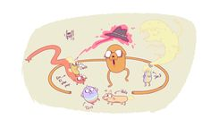 Jake the Dad by Ivanobich.deviantart.com on @deviantART