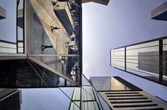 Romain Jacquet Lagreze's Portfolio - Vertical Horizon