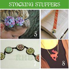 Best Stocking Stuffer Ideas at Christmastime for Women