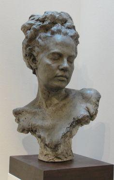 portrait-sculpture.com :: View topic - Society of Portrait Sculptors Exibition, UK