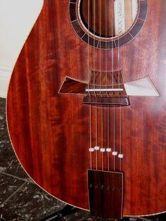 HARMONY TUNERS   DK Guitars