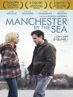 OÜI FM vous offre le DVD et Blu-ray de Manchester by the sea