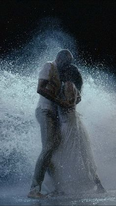 BIll Viola  The Lovers