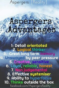 Asperger's syndrome is the mildest form of autism and includes higher functioning. Here are some of the common symptoms associated with Asperger's Syndrome. Understanding Autism, High Functioning Autism, Adhd And Autism, Adhd Odd, Autism Apps, Autism Sensory, Sensory Toys, Autism Resources, Teaching