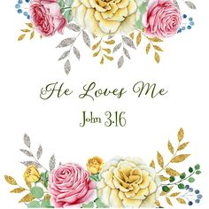 98 Best Bible Verse Posters images in 2019 | Christian Quotes, Bible