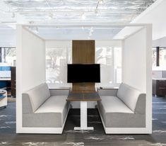 Clubhouse | Allsteel