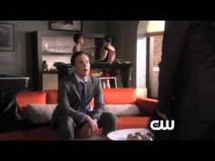 """Clip from tonight's all new episode, """"Con Heir""""!"""