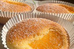Joghurt-Mandarinen Muffins, ein tolles Rezept aus der Kategorie Backen. Bewertungen: 46. Durchschnitt: Ø 4,5.