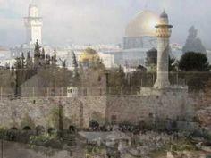 CCB  Obra de Deus em Israel  Hino Jeruzalem & Israelisch .wmv