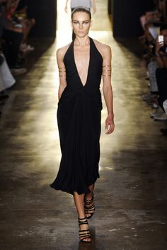 Cushnie et Ochs Collection Spring RTW 2015