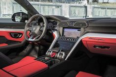 Lamborghini Urus First Drive Review in Italy: Lambo Sets a Sizzling Standard for SUV Performance - The Drive #AlfaRomeo