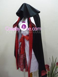 Ookami Kakushi Cosplay Costume from Anime side by Cosplay1