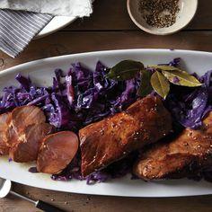 Pork Tenderloin with Plum Chutney | Recipe | Plum Chutney, Chutney and ...
