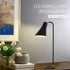 Material: high quality steel Voltage: 100~265V Surface treatment: vacuum plating + spraying Switch type: online switch Light source type: E27 Use environment: bedroom/study/living room Desk Lamp, Table Lamp, Minimalist Design, Simple Designs, Plating, Environment, Surface, Study, Living Room