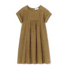 Portland Khaki - april showers Little Girl Fashion, Kids Fashion, Fashion Outfits, Lovely Dresses, Stylish Dresses, Parisian Chic Style, Moda Kids, Kids Wardrobe, Girl Dress Patterns