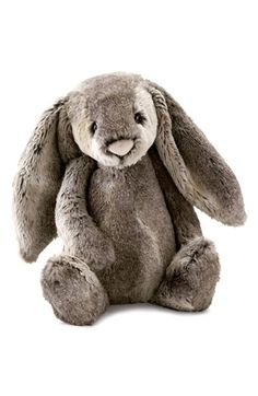 Jellycat 'Woodland Bunny - Huge' Stuffed Animal at Nordstrom