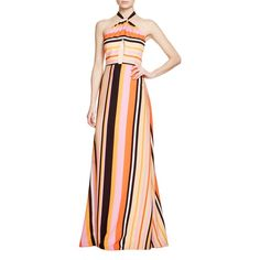 Awesome Great Kay Unger 2866 Womens Orange Striped Halter Keyhole Evening Dress Gown 14 BHFO 2017-2018 Check more at http://24myshop.cf/fashion-style/great-kay-unger-2866-womens-orange-striped-halter-keyhole-evening-dress-gown-14-bhfo-2017-2018/