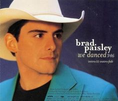 File:Brad Paisley - We Danced.jpg - Wikipedia, the free encyclopedia