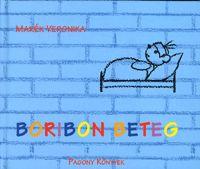 Boribon beteg | Marék Veronika Verona, Childhood Memories, Script, Marvel, Math, Products, Script Typeface, Math Resources, Scripts