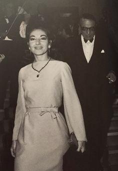 Maria Callas jewels