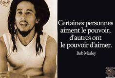 Bob Marley - 18 Citations - La vache rose Bob Marley Citation, Eminem, Image Citation, Celebration Quotes, Learn French, Motivation Inspiration, Positivity, Bruce Lee, Celebrity Quotes