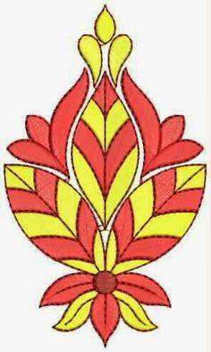 Indiese Patch
