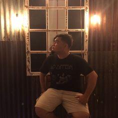 Mirror, lighting & me
