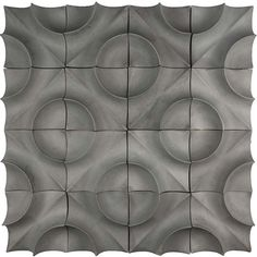 Fusion Concrete Forms   Meteor 3D This Tile Has Been Discontinued! It Is No  Longer