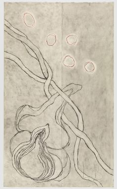 Unseen artworks by Louise Bourgeois – in pictures