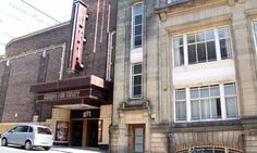 Each week we ask a reader to tell us about where they go to watch films. This week, a Glaswegian arthouse venue with a 'calm, cultural vibe' Movie Theater, Theatre, Newark Castle, Glasgow Cathedral, Rose Street, Listed Building, Glasgow Scotland, Palaces, Homeland