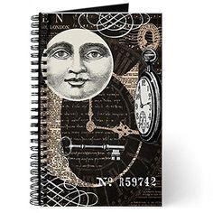 CafePress Vintage Steampunk Journal - Standard Multi-colo... http://www.amazon.com/dp/B00P0BS6SM/ref=cm_sw_r_pi_dp_PzWixb1JDYY4S
