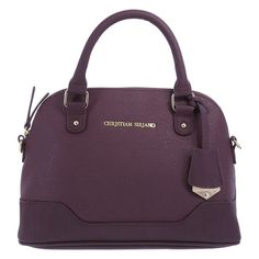 The Greer handbag brings the ultimate in designer style, thanks to @csiriano.