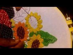 VENDEDORA DE FRUTAS Y FLORES GIRASOLES 3 DE 4 - YouTube