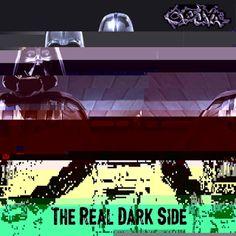 Na Cara e Coragem produções: The Real Dark Side! - COJAA (videoclipe)