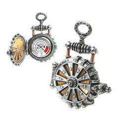 steampunk pocketwatch image